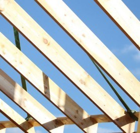 Timber Frame Manufacture & Supply