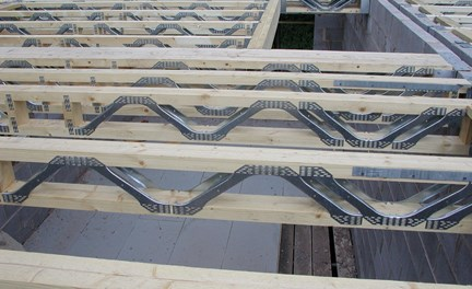 Metal Web - Easi-Joists®