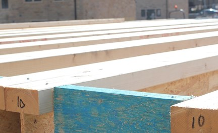 I-Beams / I-Joists