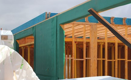 Timber Frame Building Projects